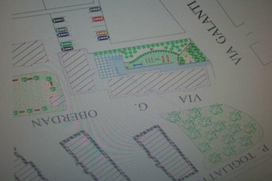 Un giardino ed una piazza dedicati a Mellissa, per non dimenticare