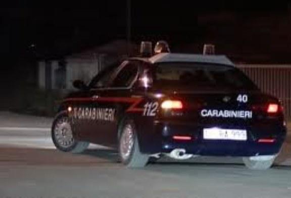 Danneggiate decine di auto, caccia ai vandali