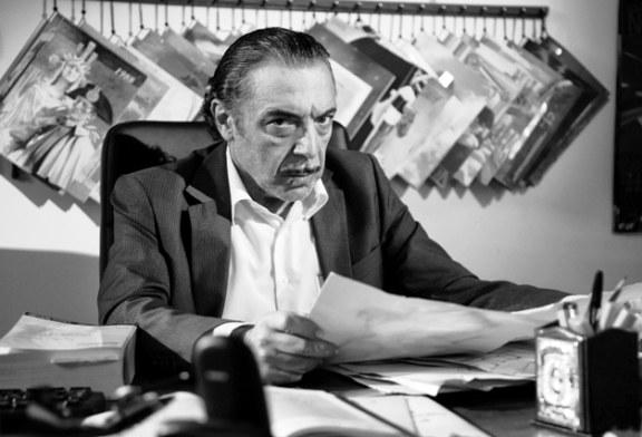 """Nino Frassica a Brindisi per il lancio di """"Taglionetto"""""""