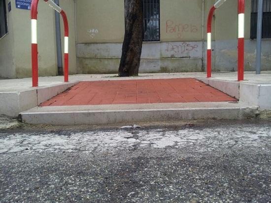 """Una vita da disabile in una città per abili, la provocazione: """"Nessuno è immune dall'imprevedibilità della vita"""""""