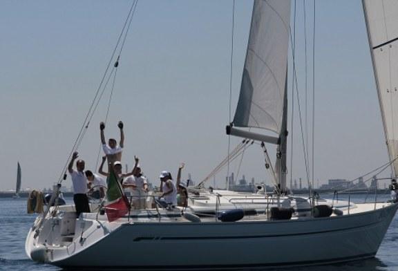 """""""Conoscersi in regata"""": 11 equipaggi per vivere un'esperienza unica"""