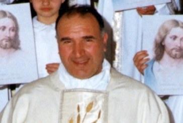 Latiano saluta il suo parroco, dopo 30 anni Don Antonio va in pensione
