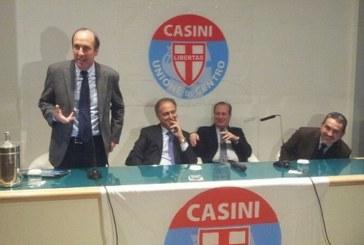 L'Udc convoca il congresso provinciale, il 7 aprile Cesa a Brindisi