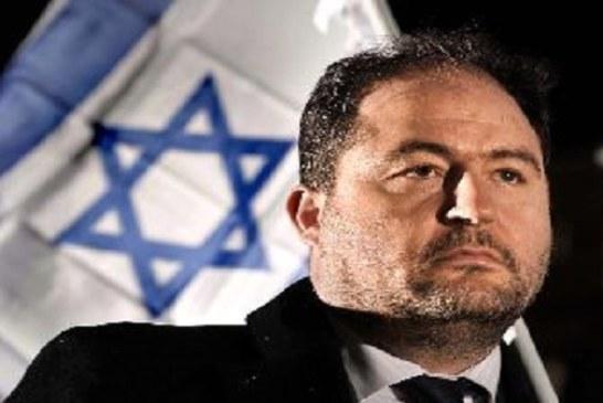 Settimana della memoria, al Giorgi il  presidente della comunità ebraica Pacifici