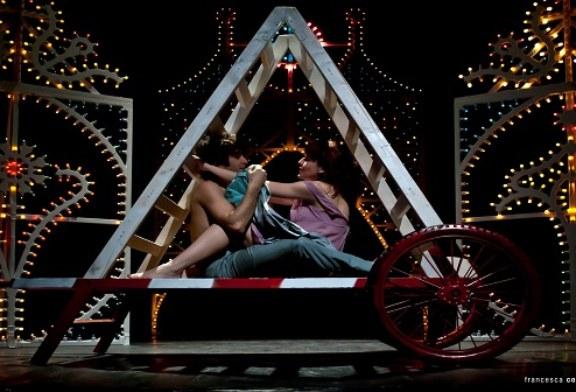 """""""Romeo e Giulietta"""" , l'amore protagonista al Verdi"""
