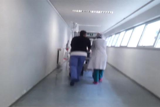 Dopo anni di proteste tornano al Perrino  Endocrinologia e Dermatologia