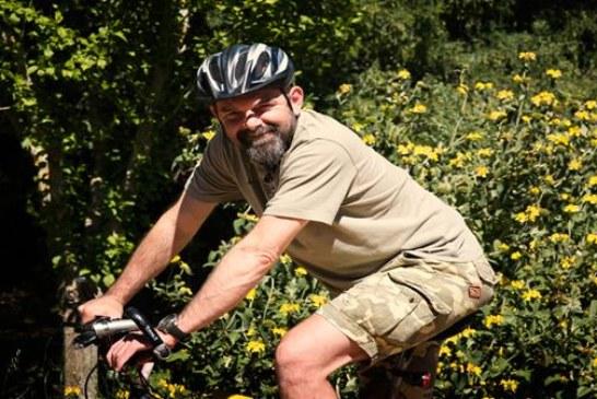 Da Latiano a Santiago de Compostela: il cammino di Daniele, il fotografo-ciclista