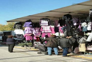 Mercato settimanale aperto anche il giorno dell'Immacolata, il Comune autorizza i commercianti