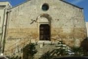 Giornate di Primavera Fai, gli alunni della scuola  Virgilio ciceroni nella cripta e nella Chiesa di Santa Lucia