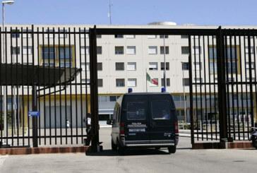 Furto aggravato, 59enne in carcere per scontare  8 mesi di pena