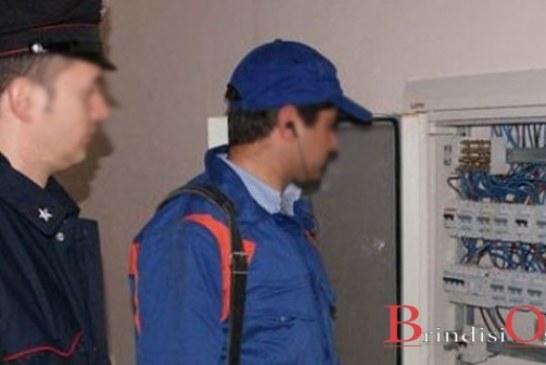 Furto d'energia per la pescheria per 7mila euro, arrestato un 43enne