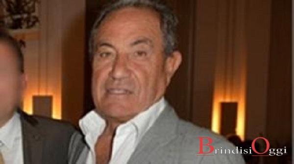Muore l'imprenditore Sergio Melpignano, nei suoi resort le nozze degli attori hollywoodiani