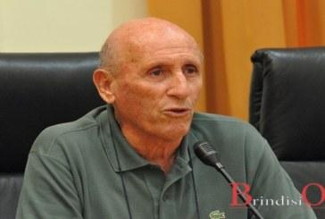 Coni, Ronzino Pennetta nuovo presidente del comitato olimpico provinciale