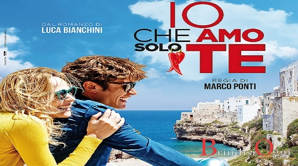 Image result for io che amo solo te film