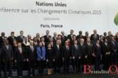 Alla Conferenza mondiale sul Clima di Parigi si punta sulle energie rinnovabili
