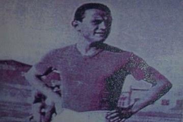 Muore Antonio Portoghese,il primo dei giocatori del Brindisi Sport, esordì negli anni'30