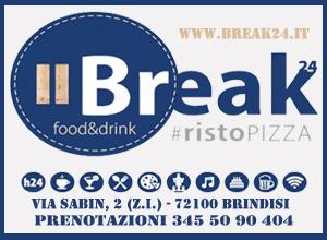 Break24