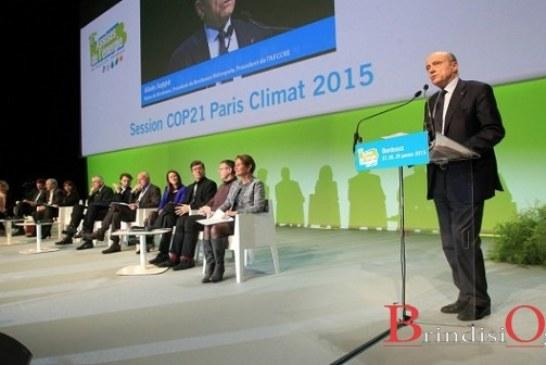 COP21, mentre si decide sul clima le rinnovabili stanno già correndo