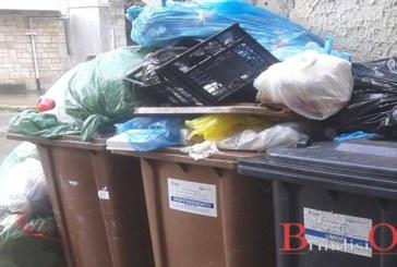 Raccolta rifiuti: va via Ecologica affidato il servizio alla ditta di Benevento, tra dieci giorni il subentro