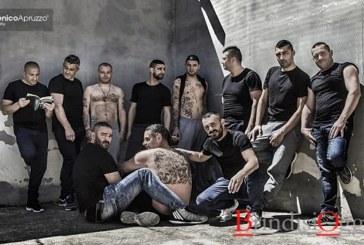 """""""Dei delitti e delle pene"""", i detenuti sul palco a Francavilla Fontana"""