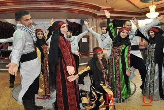 Le arti popolari di Palestina sul palco del teatro comunale di Mesagne