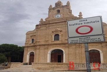 Stop alle auto, nuova zona traffico limitato in Largo Cappuccini