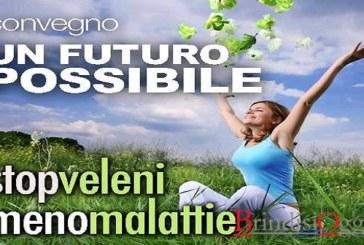 """""""Stop veleni, meno malattie"""", venerdì a Mesagne si parla di futuro senza tossine"""