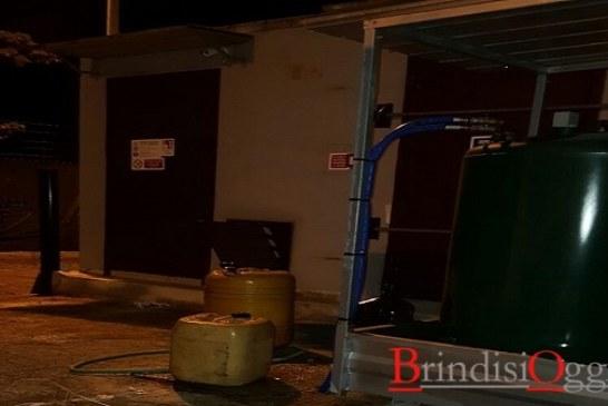 Tentano di rubare il gasolio dal ripetitore Tv, il vigilante mette in fuga i ladri