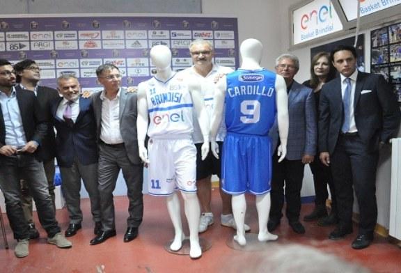"""Basket: si parte domenica con Brindisi contro Trento, Sacchetti: """"i nostri dovranno dimostrare di avere la faccia tosta"""""""