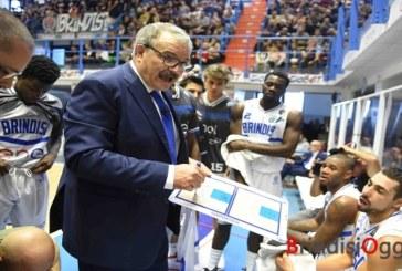 Enel Basket perde con Caserta,  la sconfitta pregiudica i play off
