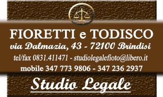 Studio Legale Fioretti Todisco
