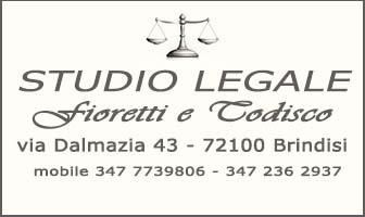 Studio legale brindisi