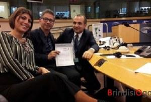 La riserva di Torre Guaceto premiata a Bruxelles con il certificato per il turismo sostenibile