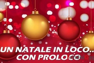 """""""Un Natale in loco…con Pro loco"""", ecco il calendario degli eventi"""