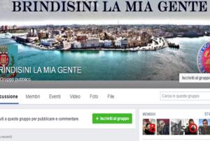 Sindaca diffamata su facebook, denunciato 41enne brindisino, è accusato anche di tentata estorsione