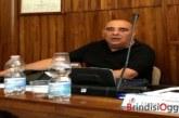 Attentato al consigliere comunale Colella, tentano di dare fuoco all'auto, indaga la Digos