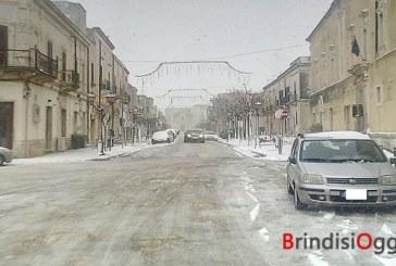 Neve in arrivo, diposto un centro di prima accoglienza per i senza tetto