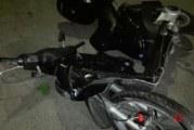 Incidente con la moto, la vittima consegna una borsa con la droga ai suoi soccorritori ma sono finanzieri e lo arrestano