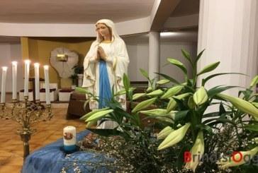 Festa della Madonna di Lourdes e 25^ Giornata Mondiale del malato, messa e fiaccolata a Sant'Elia