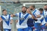 Brindisi, solo un pareggio contro il Tricase: al Fanuzzi termina 1-1