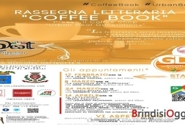 Impegno civico e comunità, i Giovani democratici e Federazione degli studenti organizzano Coffee Book