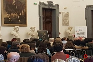 Studente del Liceo 'E. Simone'  premiato dalla International School of Forgiveness