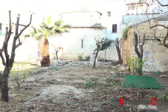 Dopo la riapertura del Monumento, presto riconsegnato alla città il giardino di San Giovanni al sepolcro