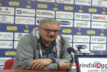 Brindisi ospita la capolista Milano, sold out al Palapentassuglia, gara da dentro o fuori per il percorso play off.