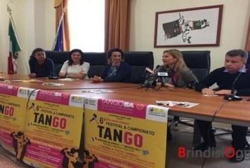 """""""Festival & Campionato di Tango Italia – Grecia"""", in arrivo 350 ballerini"""