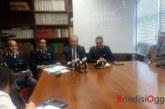 Sgominata una cellula terroristica, pronti per un attentato in Turchia, un arresto nel Cie  di Restinco
