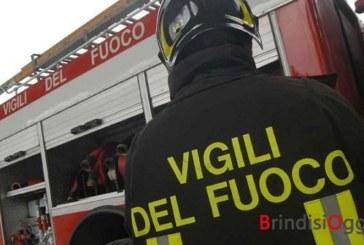 Prende fuoco la pentola con l'olio, paura per una mamma ed una figlia,tragedia sfiorata a Santa Chiara