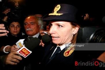 Anna Palmisano promossa a Primo dirigente della Polizia di Stato