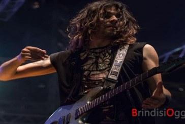 Concerto in piazza a Mesagne per il 25 aprile, protagonista il rock italiano