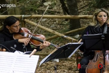 """""""Emozioni in natura"""", concerto nel Parco Dune Costiere"""